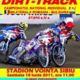 Sambata , 18 iunie 2011 , va asteptam pe stadionul Vointa din Sibiu pentru a urmari etapa V din campionatul national individual editia 2011. Primul start se va da la...