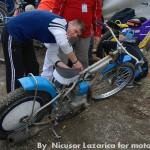 Detaliu foto - Speedway cupa romaniei 2012 sibiu 3334