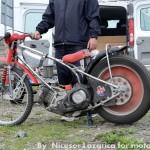 Detaliu foto - Speedway cupa romaniei 2012 sibiu 3337