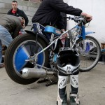 Detaliu foto - Speedway cupa romaniei 2012 sibiu 3341