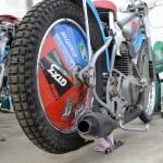 Detaliu foto - Speedway cupa romaniei 2012 sibiu 3347