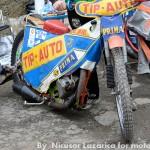 Detaliu foto - Speedway cupa romaniei 2012 sibiu 3352