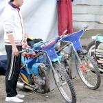 Detaliu foto - Speedway cupa romaniei 2012 sibiu 3355