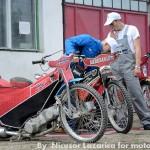 Detaliu foto - Speedway cupa romaniei 2012 sibiu 3360