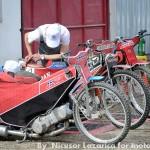 Detaliu foto - Speedway cupa romaniei 2012 sibiu 3362