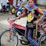 Detaliu foto - Speedway cupa romaniei 2012 sibiu 3372