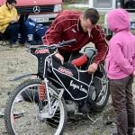 Detaliu foto - Speedway cupa romaniei 2012 sibiu 3373
