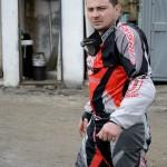 Detaliu foto - Speedway cupa romaniei 2012 sibiu 3375