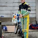 Detaliu foto - Speedway cupa romaniei 2012 sibiu 3376