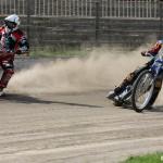 Detaliu foto - Campionatul national dirt track extras 12 mai 2012 0393