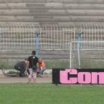 Detaliu foto - Campionatul national dirt track extras 12 mai 2012 0399