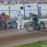 Detaliu foto - Campionatul national dirt track extras 12 mai 2012 0480