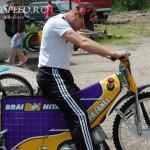 Detaliu foto - Campionatul national dirt track extras 2 iunie 2012 0003