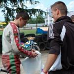 Detaliu foto - Campionatul national dirt track extras 2 iunie 2012 0059