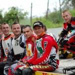 Detaliu foto - Campionatul national dirt track extras 2 iunie 2012 0093
