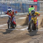 Detaliu foto - Campionatul national de dirt track perechi 5 august (59 of 159)