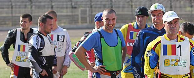 Ultimele imagini de la concursul de sambata , 4 august 2012, stadionul municipal din Braila