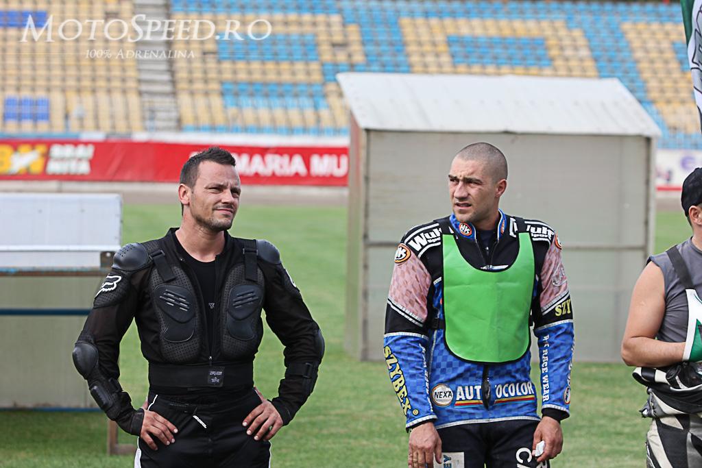 Detaliu foto - Ultima etapa campionatul national individual speedway 2012 19