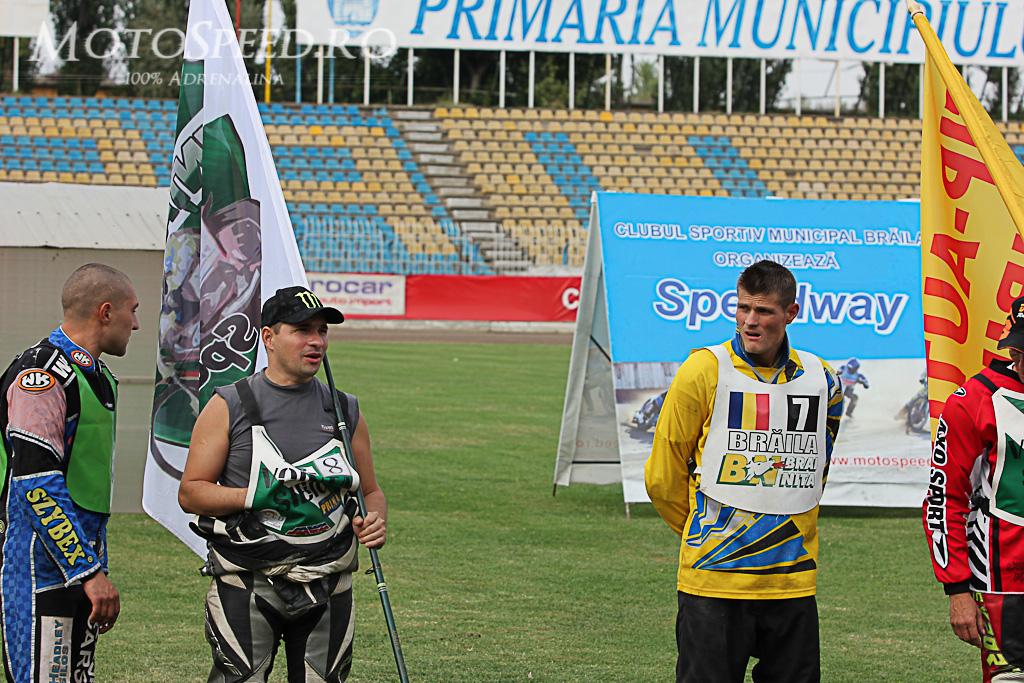 Detaliu foto - Ultima etapa campionatul national individual speedway 2012 20