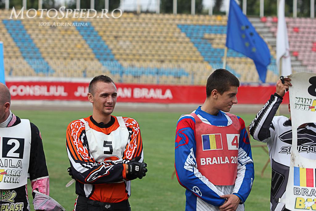 Detaliu foto - Ultima etapa campionatul national individual speedway 2012 23