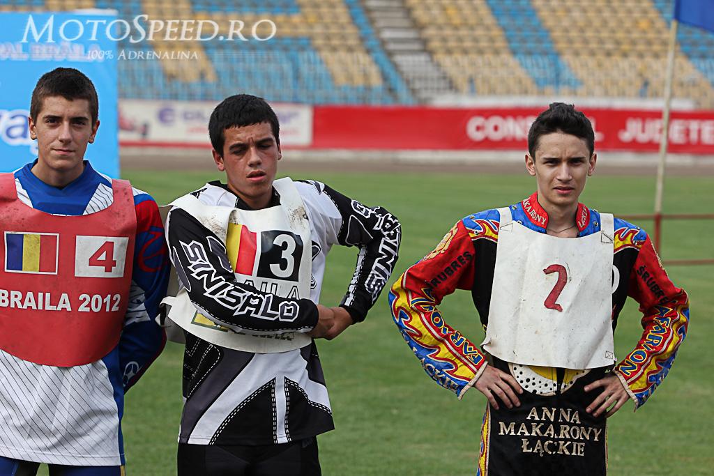Detaliu foto - Ultima etapa campionatul national individual speedway 2012 24