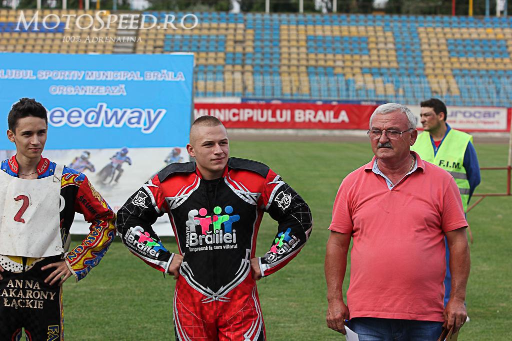 Detaliu foto - Ultima etapa campionatul national individual speedway 2012 25