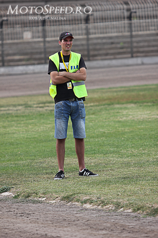 Detaliu foto - Ultima etapa campionatul national individual speedway 2012 31