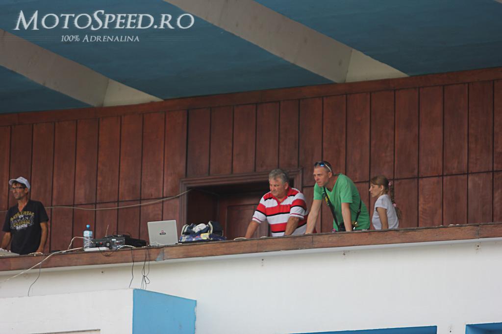 Detaliu foto - Ultima etapa campionatul national individual speedway 2012 7