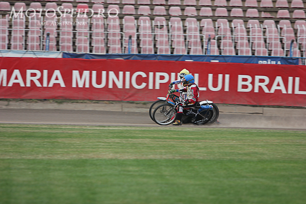 Detaliu foto - Ultima etapa campionatul national individual speedway 2012 74
