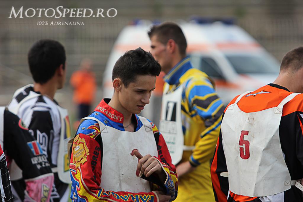 Detaliu foto - Ultima etapa campionatul national individual speedway 2012 9