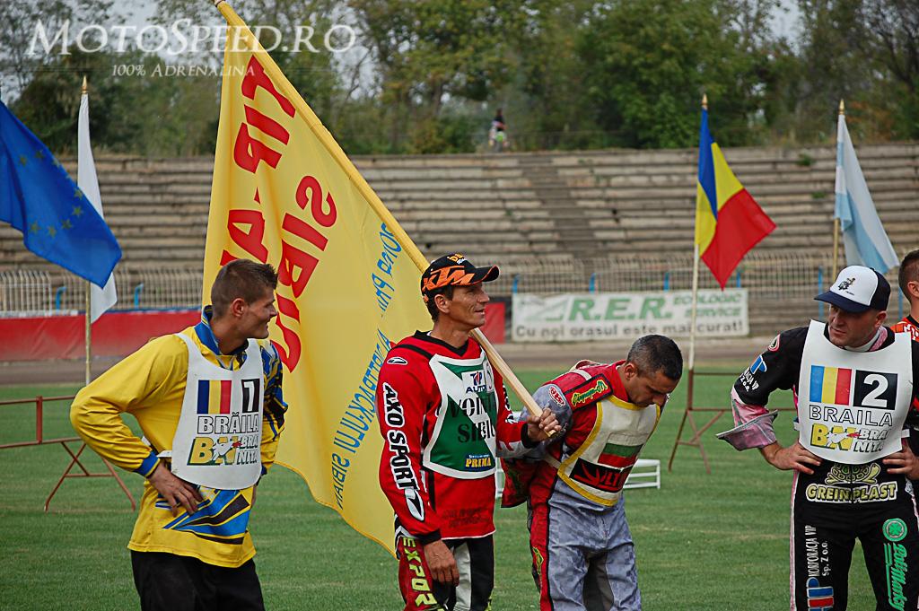 Detaliu foto - Ultima etapa individual speedway 2012 2