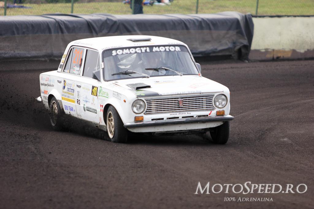 Detaliu foto - Gyula speedway race 100
