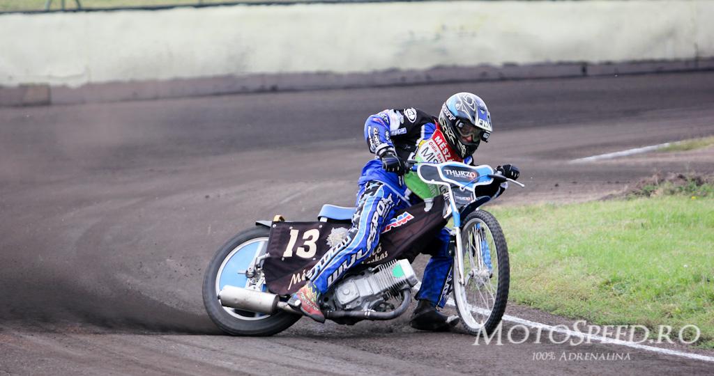 Detaliu foto - Gyula speedway race 102