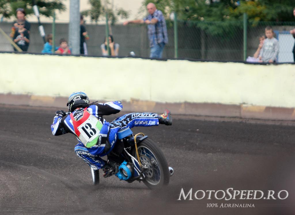 Detaliu foto - Gyula speedway race 104