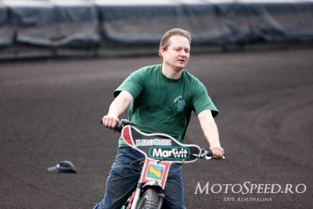 Detaliu foto - Gyula speedway race 105