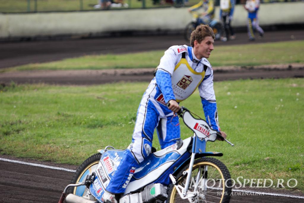 Detaliu foto - Gyula speedway race 106