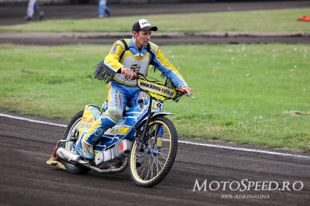 Detaliu foto - Gyula speedway race 107