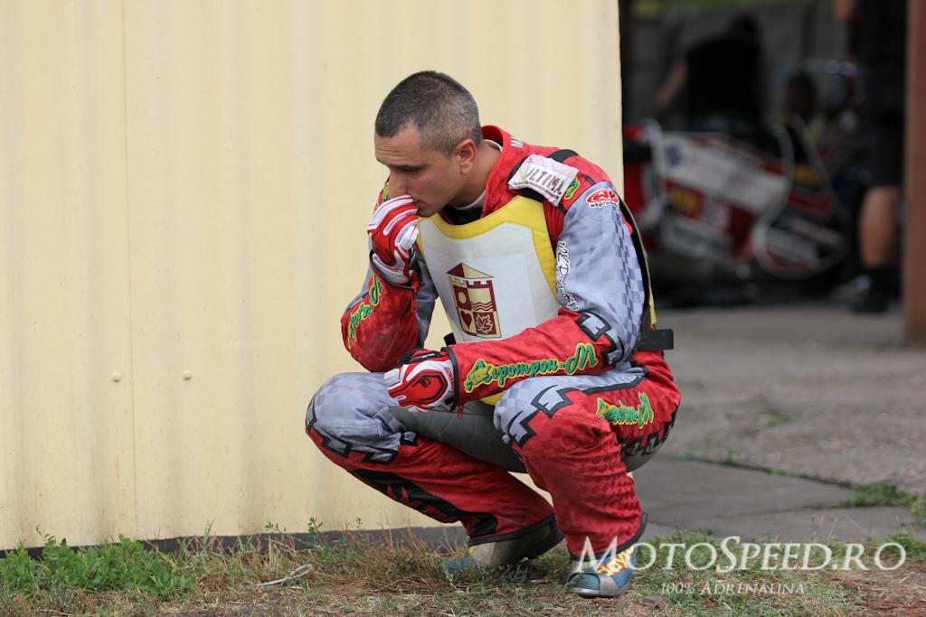 Detaliu foto - Gyula speedway race 108
