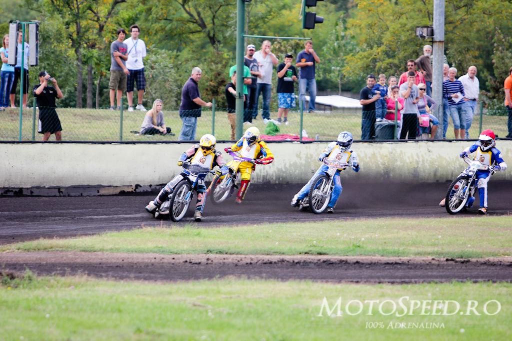 Detaliu foto - Gyula speedway race 109