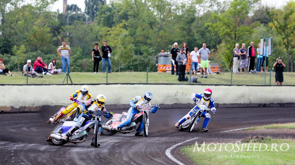 Detaliu foto - Gyula speedway race 110