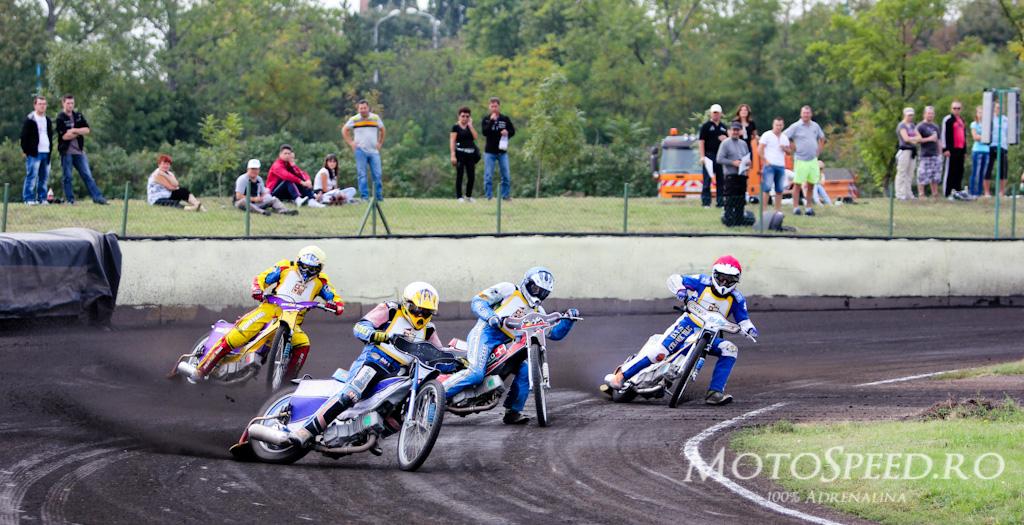 Detaliu foto - Gyula speedway race 111