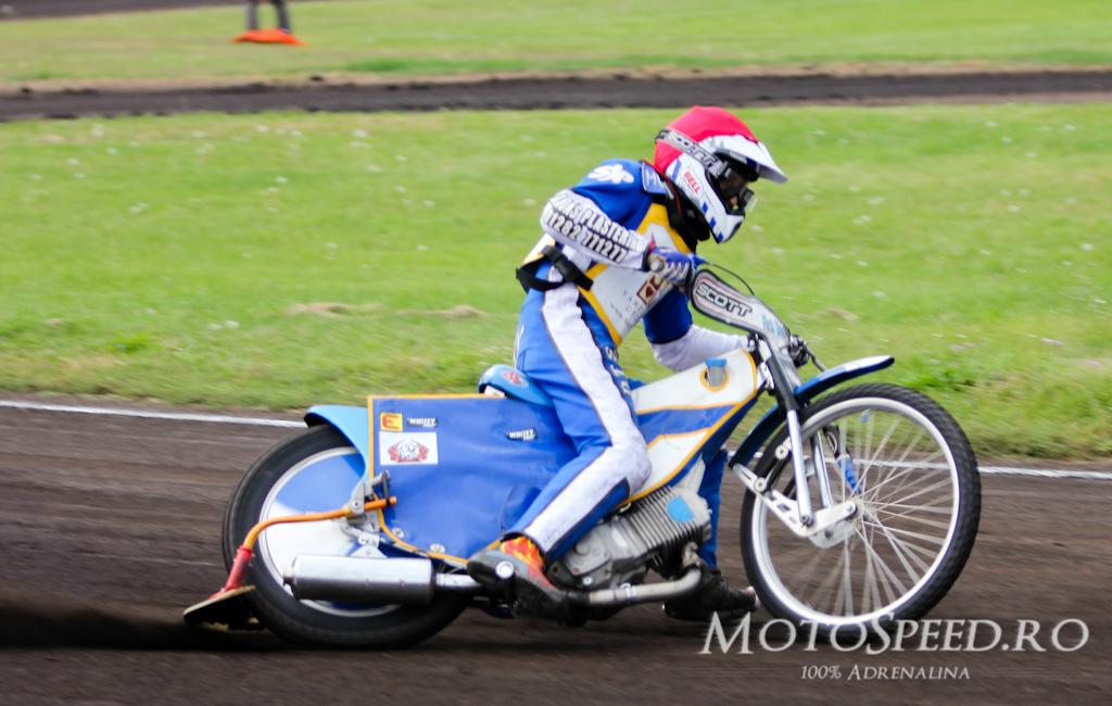 Detaliu foto - Gyula speedway race 116