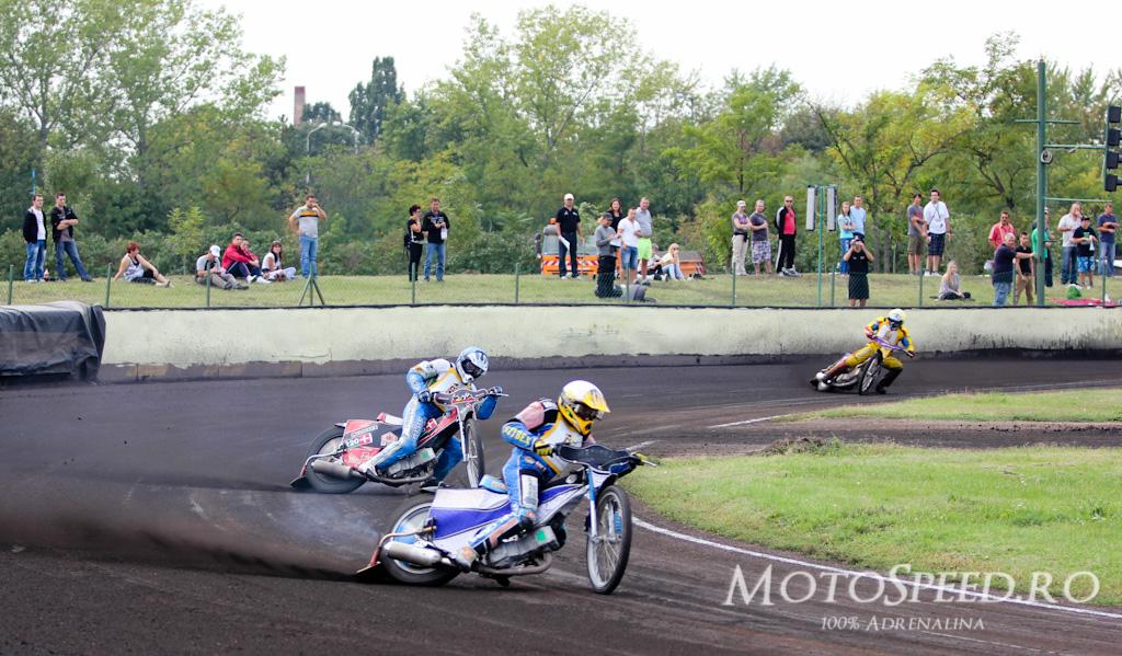 Detaliu foto - Gyula speedway race 118