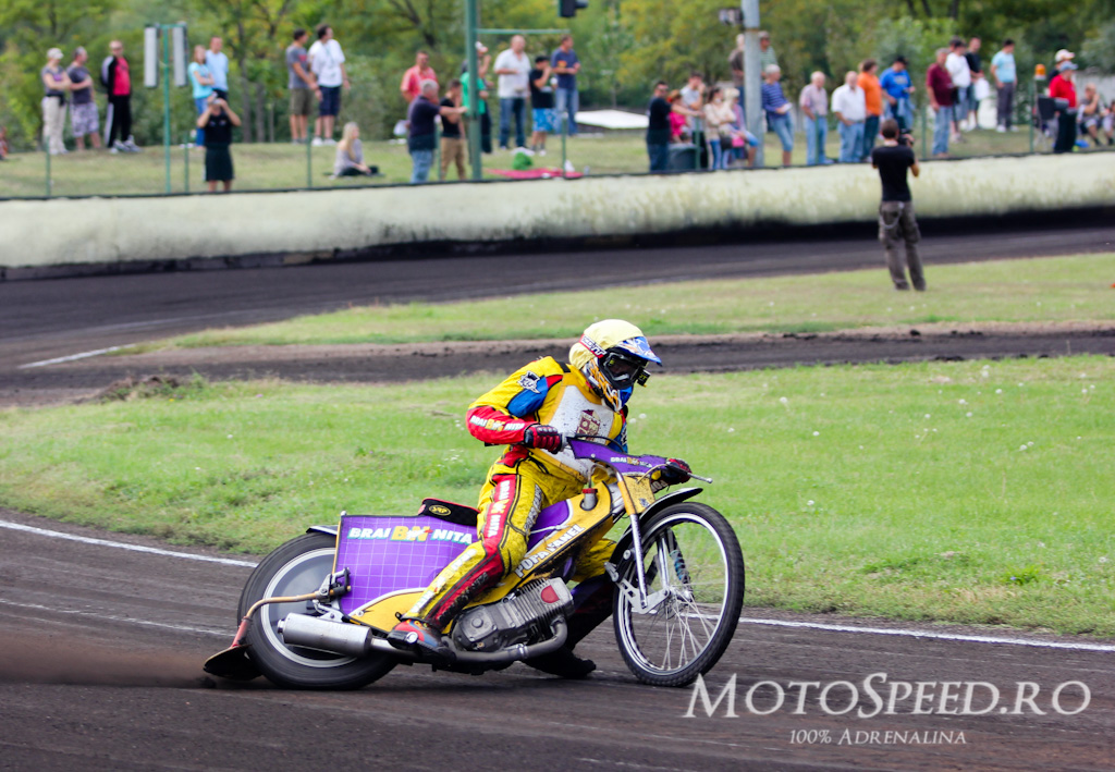 Detaliu foto - Gyula speedway race 119