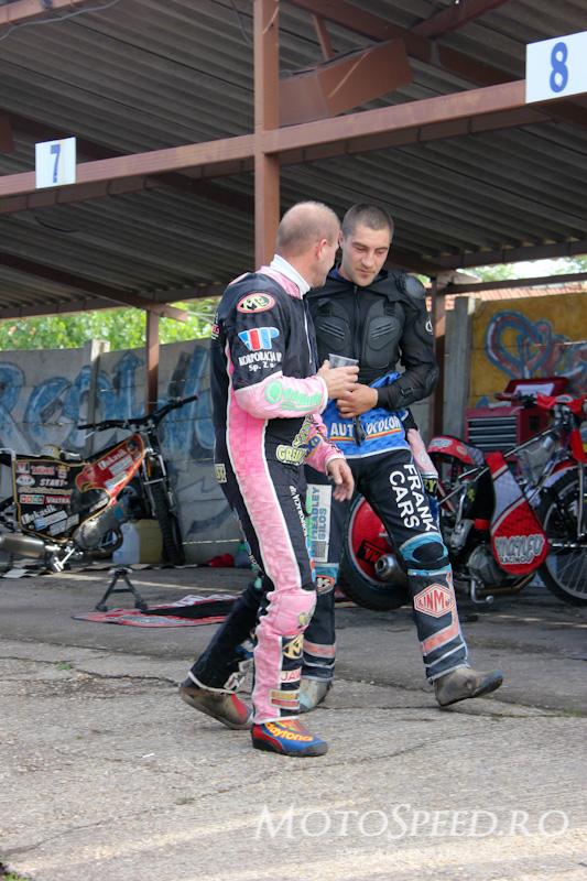 Detaliu foto - Gyula speedway race 12