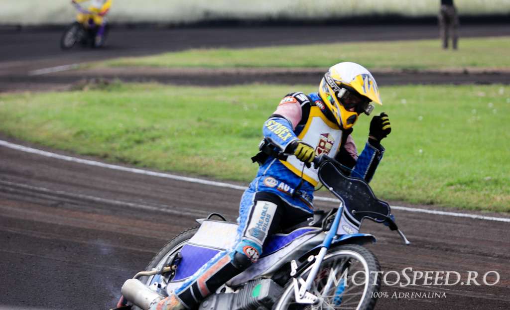 Detaliu foto - Gyula speedway race 120