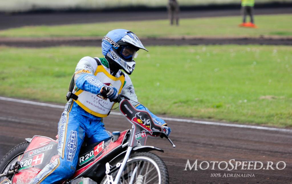Detaliu foto - Gyula speedway race 121