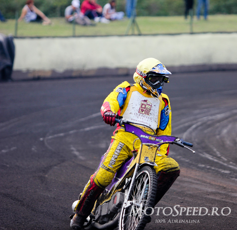 Detaliu foto - Gyula speedway race 122