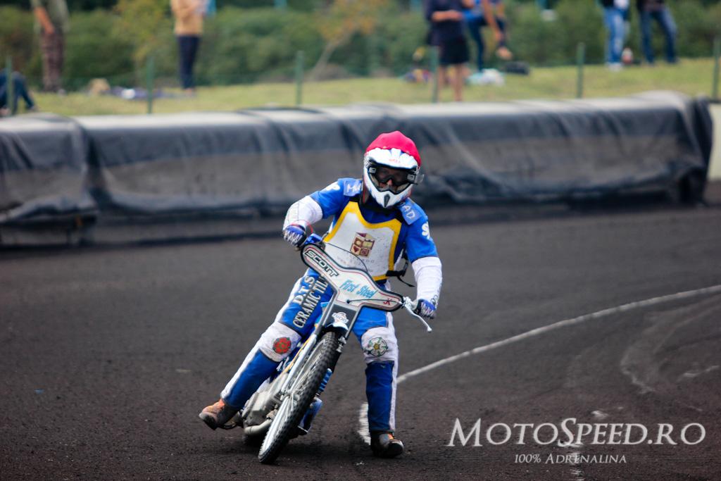 Detaliu foto - Gyula speedway race 123