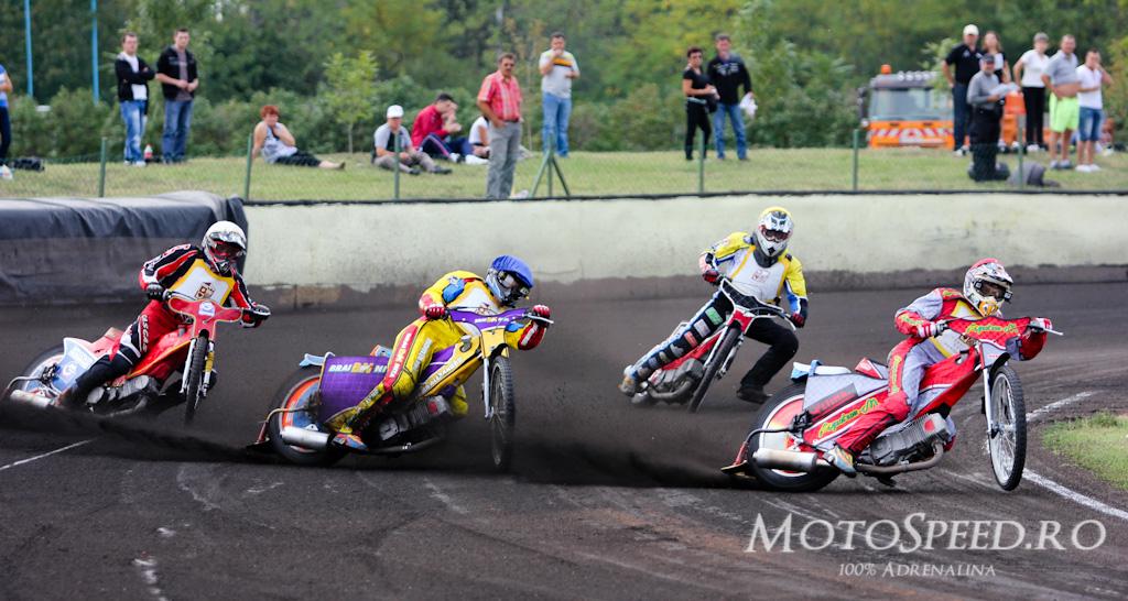 Detaliu foto - Gyula speedway race 124